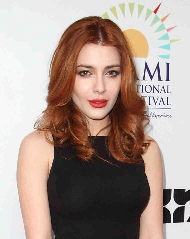 actress, elena, satine, medium